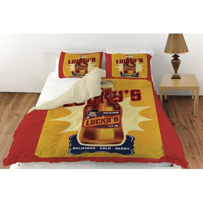 Luckys Duvet Cover Collection