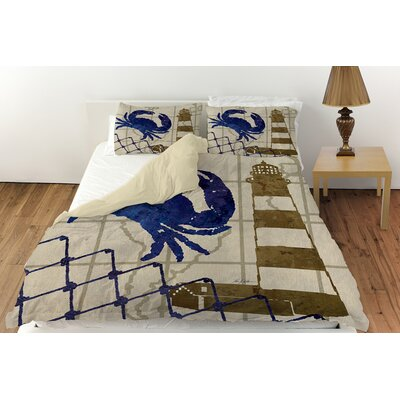Lighthouse Duvet Cover Collection