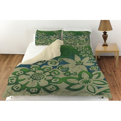 Kyoto Garden 2 Duvet Cover Collection