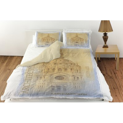 LEglise Duvet Cover Collection