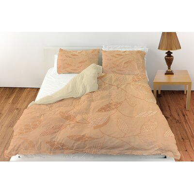 Leaves Narrow Duvet Cover Collection