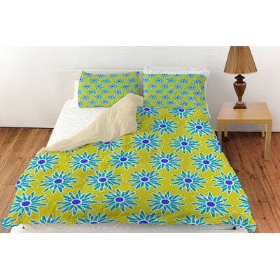 La Roque Summer Starburst Duvet Cover Collection