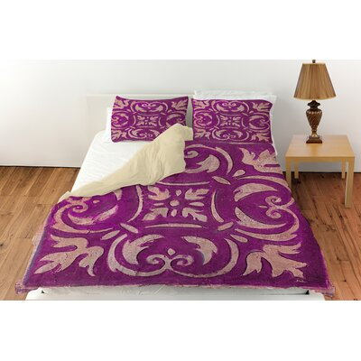 Mosaic Duvet Cover Collection