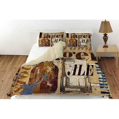 Old Lager Duvet Cover Collection