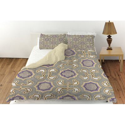 Plum Scene 1 Duvet Cover Collection