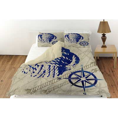 Nautical Rope Duvet Cover Collection