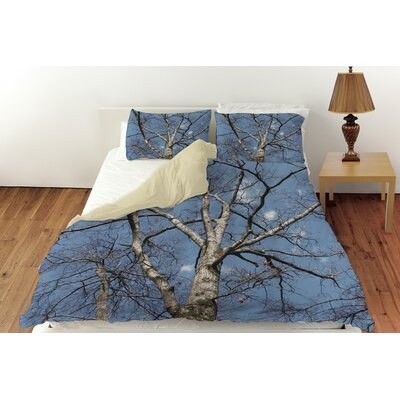 Reach for the Sky Duvet Cover Collection