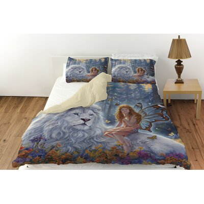 Star Birth Duvet Cover Collection