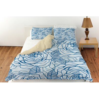 Rose Tonic Duvet Cover Collection