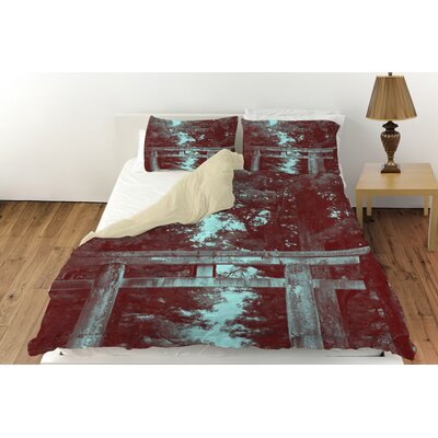 Nikko Gate Duvet Cover Collection