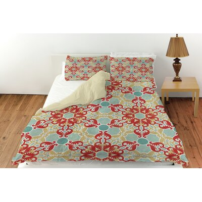 Tea House Duvet Cover Collection