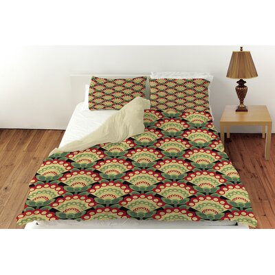 Tropical Breeze Duvet Cover Collection