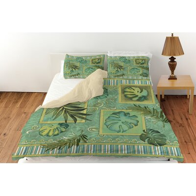 Tropic of Cancer Duvet Cover Collection