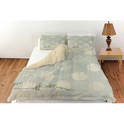 Summer Vine 3 Duvet Cover Collection