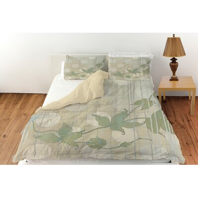Summer Vine 2 Duvet Cover Collection