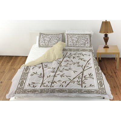 Oriental Treasure Duvet Cover Collection