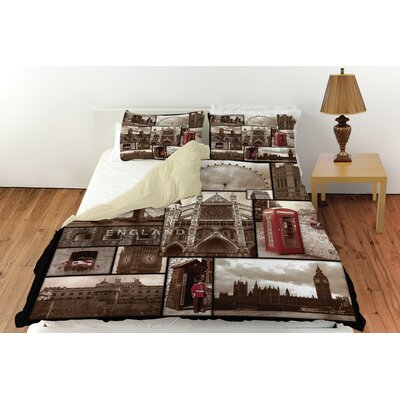 England Duvet Cover Collection