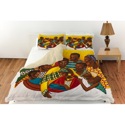 Family Photo Duvet Cover Collection