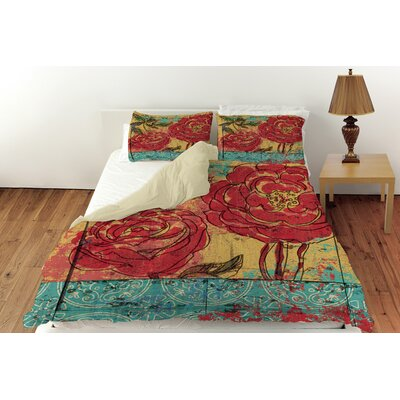 Valencia 3 Duvet Cover Collection