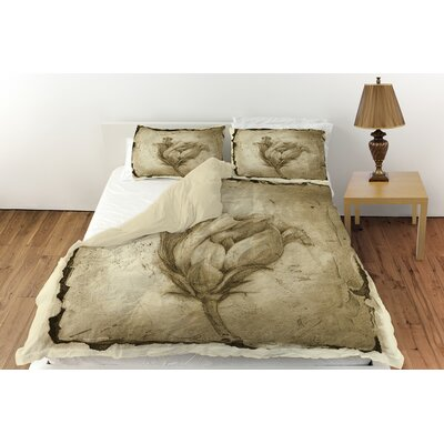 Floral Impression 8 Duvet Cover Collection