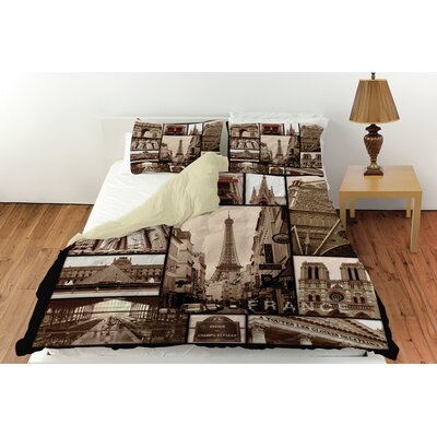 France Duvet Cover Collection