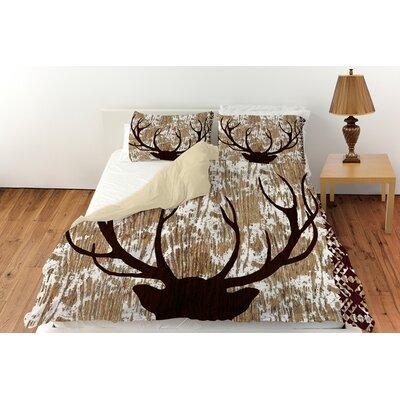 Wilderness Deer Duvet Cover Collection