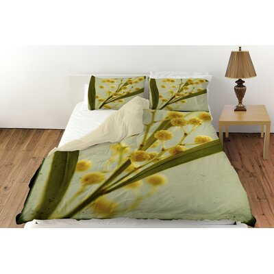 Vintage Botanicals 1 Duvet Cover Collection