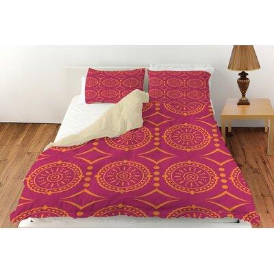 Banias Medallion Duvet Cover Collection