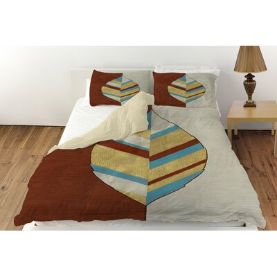 Apache Leaf 1 Duvet Cover Collection