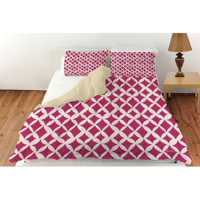 Banias Diamond Duvet Cover Collection