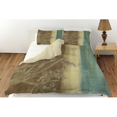 Antique 3 Duvet Cover Collection