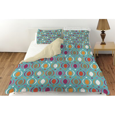 Banias Oval Duvet Cover Collection