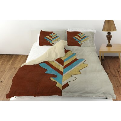 Apache Leaf 4 Duvet Cover Collection