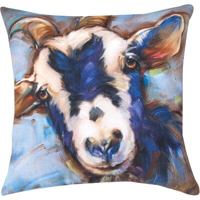 Otis Knife Edge Od Throw Pillow