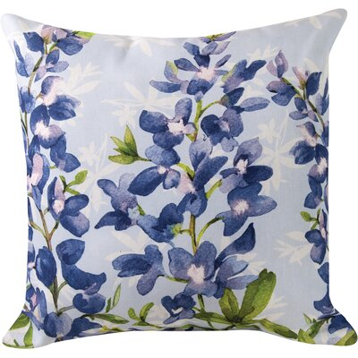 Bonnet Knife Edge Throw Pillow
