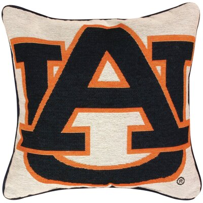 Auburn University Throw Pillow