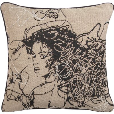 Star IV Throw Pillow
