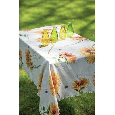 Under the Sun Dye Tapestry Throw