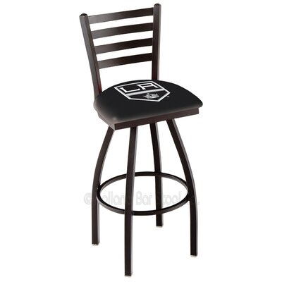 NHL 36 Swivel Bar Stool NHL Team: Los Angeles King