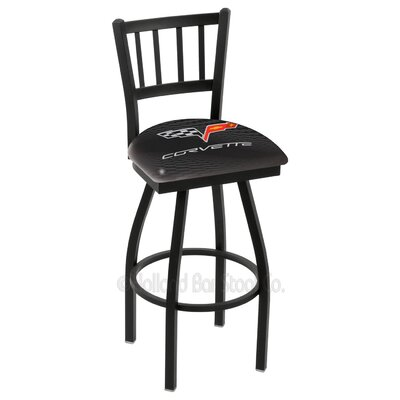 Corvette - C6 25 Swivel Bar Stool