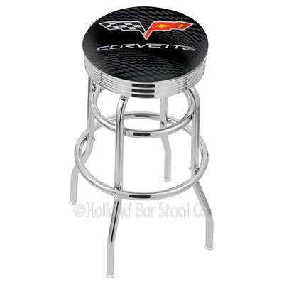 Corvette - C6 30 Swivel Bar Stool