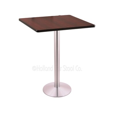 36 Pub Table Color: Stainless