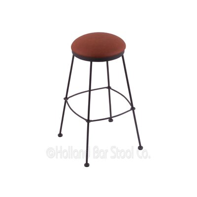 25 Bar Stool Upholstery: Rein Adobe