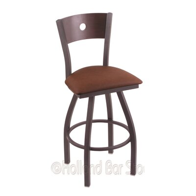 Voltaire 30 Swivel Bar Stool