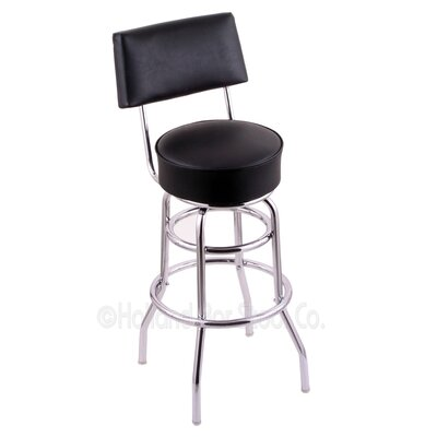 Classic Series 30 Swivel Bar Stool