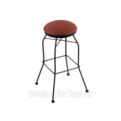 30 Swivel Bar Stool Upholstery: Rein Adobe