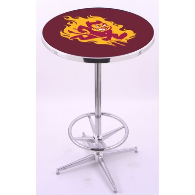 No credit financing #216 Logo Series Table Base...