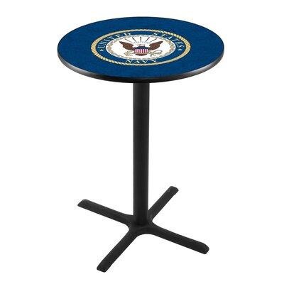 Military 42 Pub Table Team: United States Navy