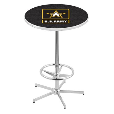 Military Pub Table Team: United States Army