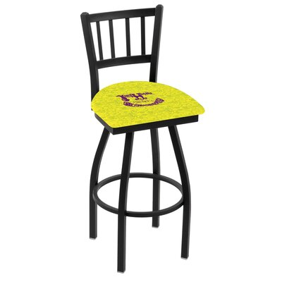 Jimi Hendrix 30 Swivel Bar Stool